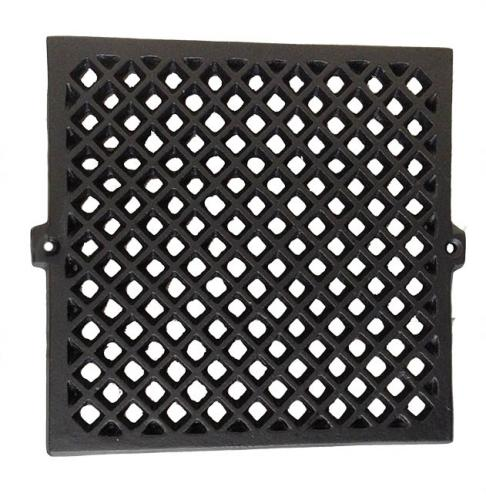 Air vents - period style cast iron vents