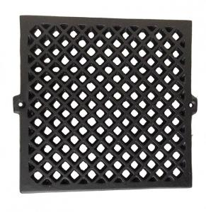 Cast Iron Ventilation Grid - 200 mm