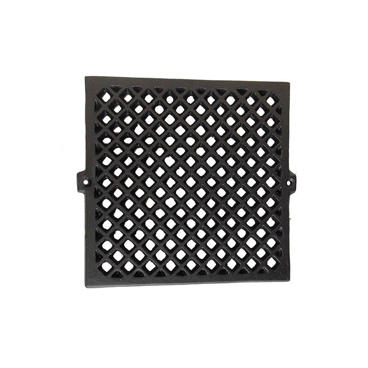 Cast Iron Ventilation Grid - 120 mm
