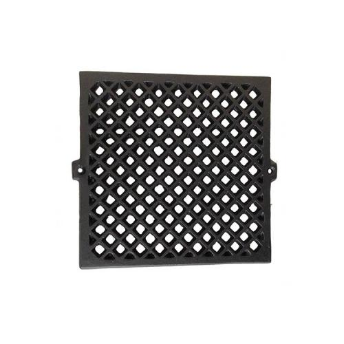 Cast Iron Ventilation Grid - 120 mm