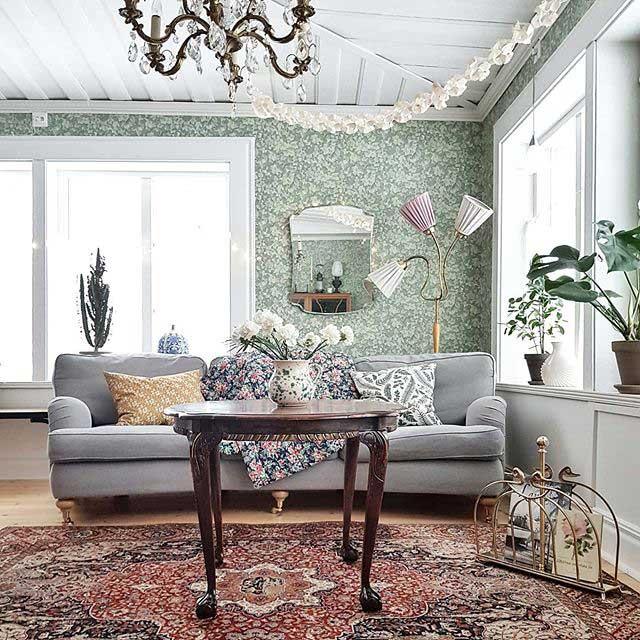 Aviskurv messing - Anka - arvestykke - gammeldags dekor - klassisk stil - retro - sekelskifte