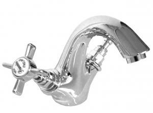 Tvättställsblandare - Princeton II - gammal stil - retro - klassisk inredning