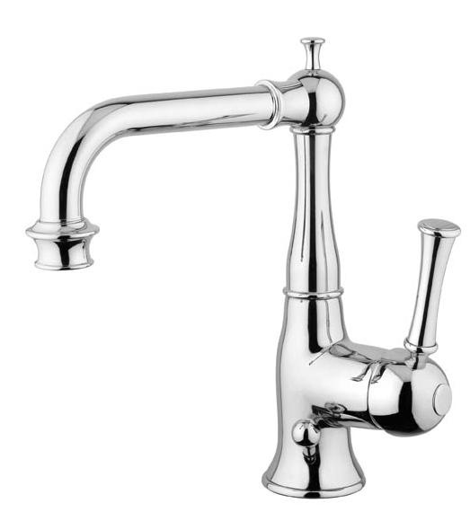 Groovy Washbasin Mixer Denver In Chrome Faucet In Classic Style Download Free Architecture Designs Momecebritishbridgeorg
