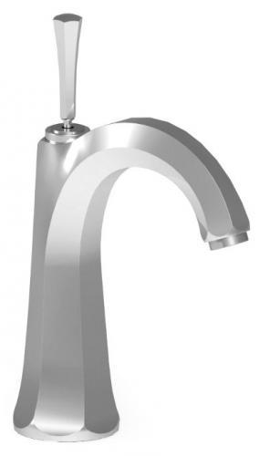 Tvättställsblandare - Horus Ascott Art Deco - sekelekskiftesstil - gammaldags inredning - klassisk stil