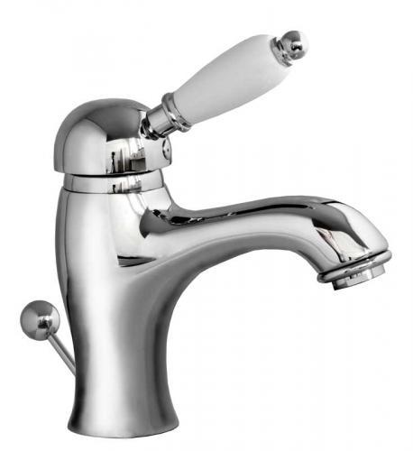 Washbasin Mixer - Paddington chrome