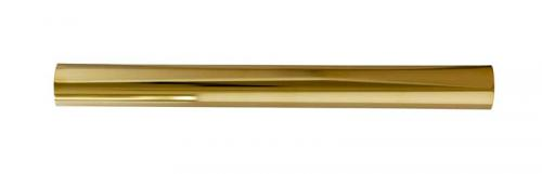 Drain pipe 30/300 mm for water trap - Brass