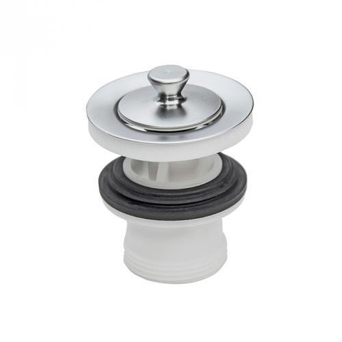 Bottenventil - Vippventil för tvättställ 1 ¼