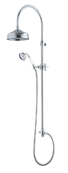 Shower Kit - Maxima Classic without shower valve