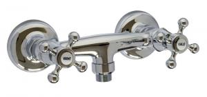 Shower Valve - Kensington old style chrome