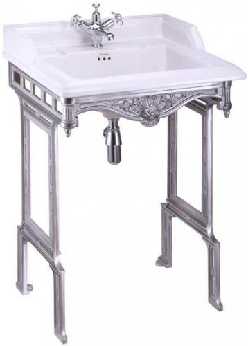 Wash Basin - Burlington Classic 65 Alu