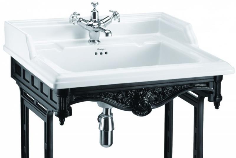 Servant - Burlington Classic 65 Svart - arvestykke - gammeldags dekor - klassisk stil - retro