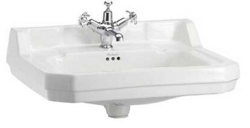 Tvättställ - Burlington Edwardian 61 cm