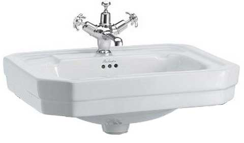 Wash basin Burlington - Victorian 56 cm
