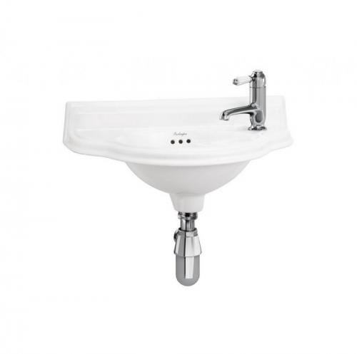 Wash Basin - Burlington Classic JR 50 cm