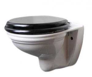 WC - Vegghengende Dorchester