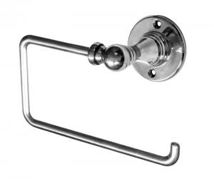 Toilet paper holder Sekelskifte - Chrome
