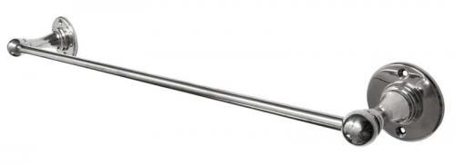Handduksstång Sekelskifte - Krom 50 cm