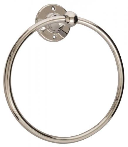 Towel Ring Sekelskifte - Chrome
