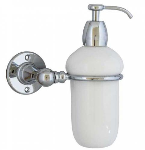 Soap dispenser Sekelskifte - Chrome