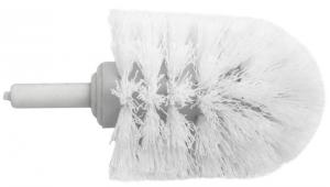 Replacement brush head - Toilet brush Haga - old style - vintage style - classic interior - retro