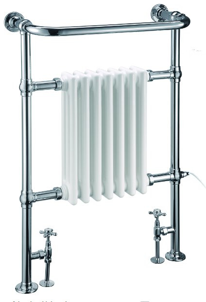Towel Radiator - Burlington Trafalgar