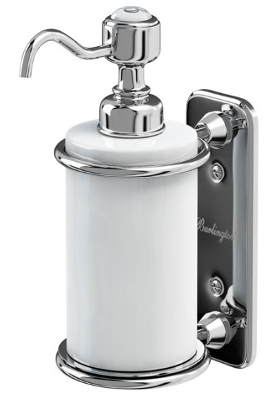 Soap Dispenser - Burlington