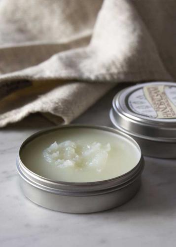 Organic hand creme - The gardener's lavender