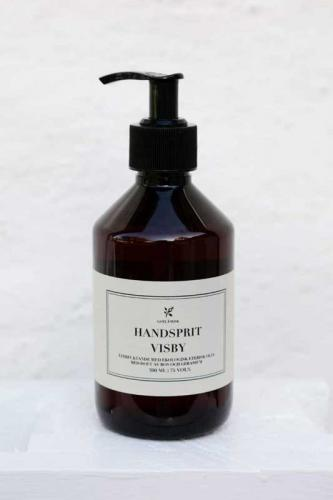 Hand sanitizer - Visby 300 ml