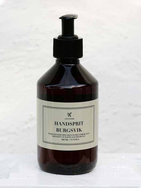 Handsprit - Burgsvik 300 ml