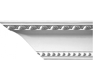 Cornice molding - CN3026 - classic style - old style - oldschool style