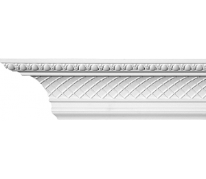 Cornice molding - CN3093 - old style - oldschool interior - classic style
