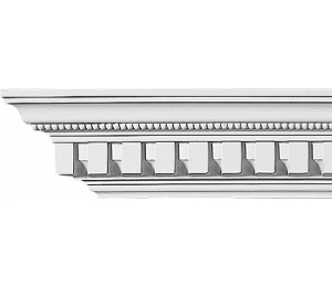Cornice molding - CN3103 - old style - oldschool - vintage interior