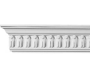 Cornice molding - CN3108