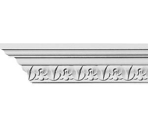 Cornice molding - CN3114