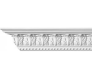 Cornice molding - CN3109
