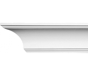 Cornice molding - PCN2038 - classic style - vintage style - oldschool