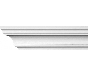 Cornice molding - PCN2033 - old style - oldschool interior - old fashioned style