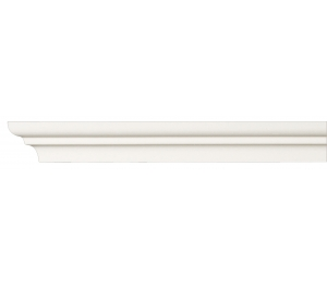 Cornice molding - PCN2046 - oldschool style - old fashioned style - retro