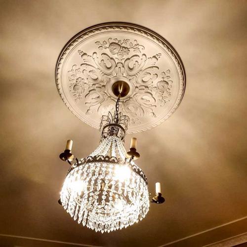 Ceiling Rose - 7004