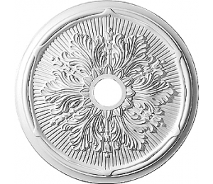 Ceiling Rose - 7010 - old style - oldschool - classic interior - oldschool