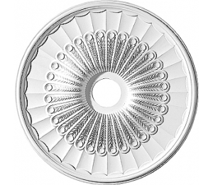 Ceiling Rose - CL1424 - old style - vintage - oldschool style