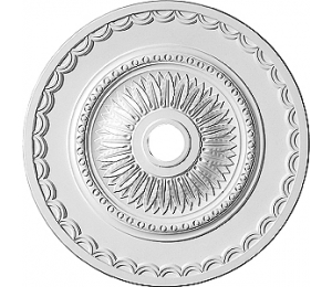 Ceiling Rose - CL19