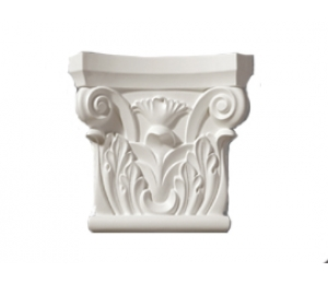Wall decor - Pilaster capital PCR-6027/2