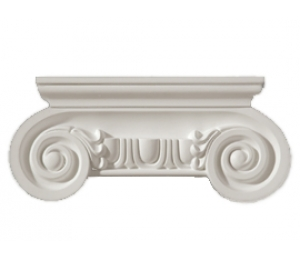 Wall decor - Pilaster capital RC-10037/1
