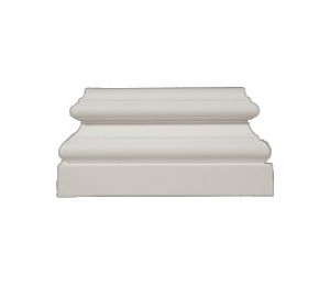 Wall decor - Pilaster piedestal RC-10037/2