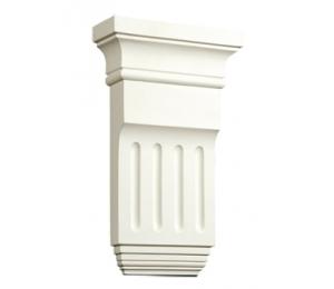 Decorative element - Corbel CB-8007