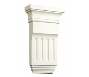 Decorative element - Corbel CB-8007 - old fashioned style - oldschool style - vintage