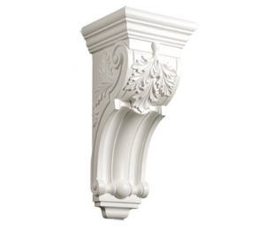 Decorative element - Corbel CB-8054 - old style - classic style - old fashioned interior