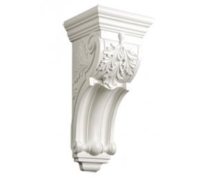 Dekorelement - Konsol CB-8054 - klassisk inredning - gammal stil - sekelskifte