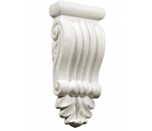 Decorative element - Corbel CB-8061 - old style - vintage interior - oldschool style